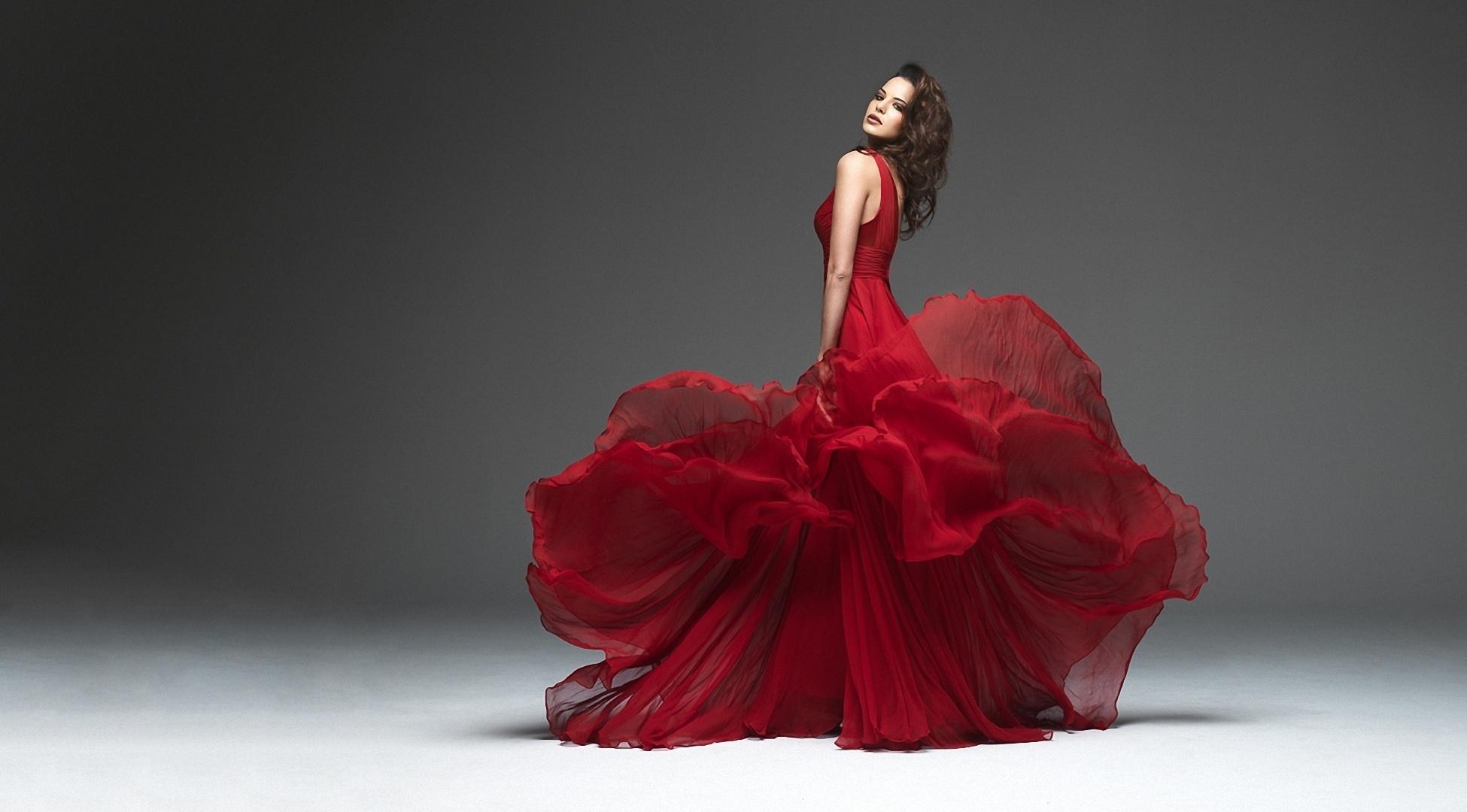 О платье в 40 лет