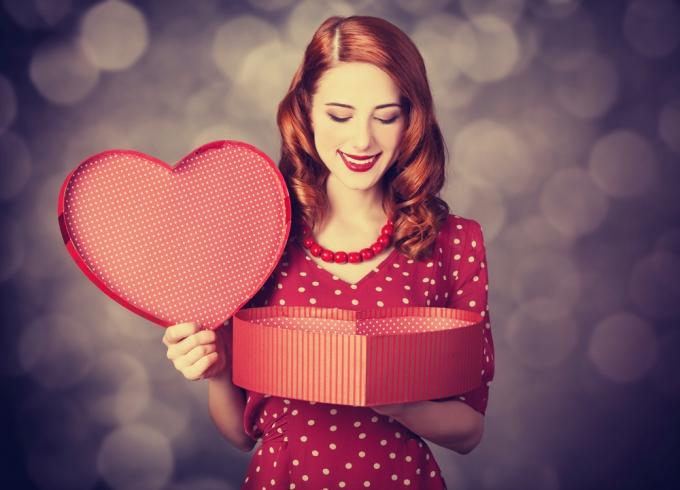 О подарке для женщин в 40