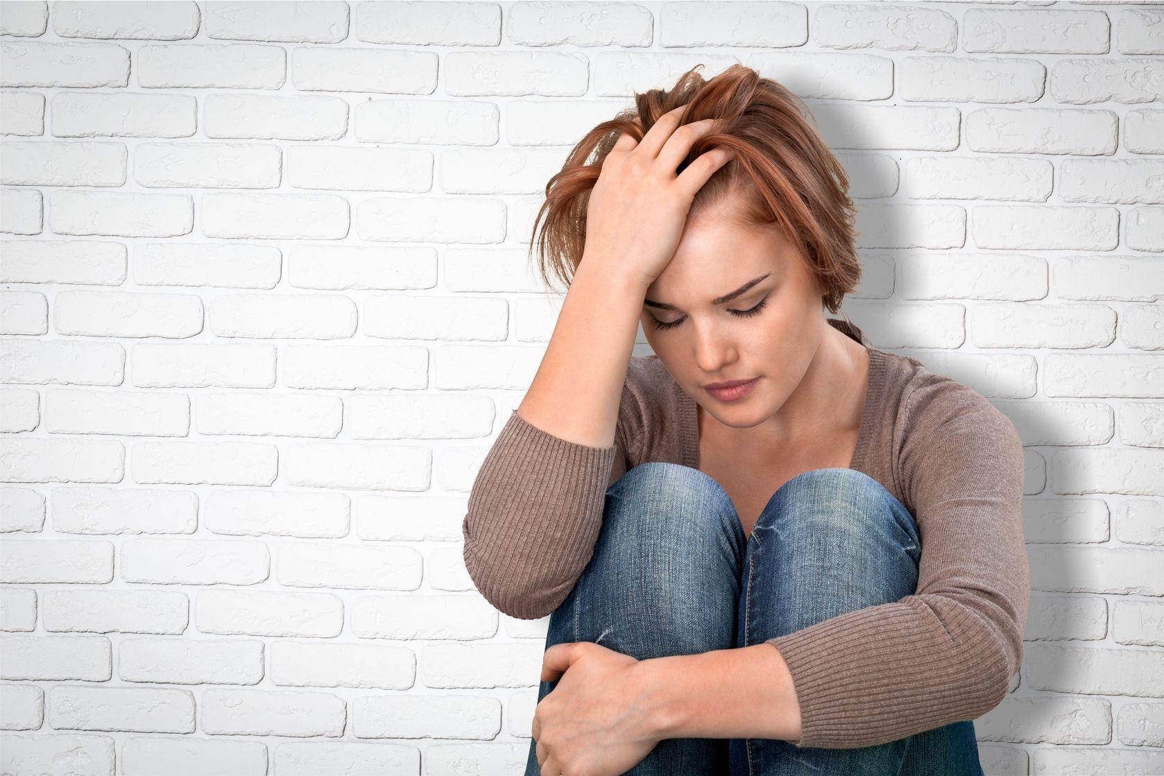 О депрессии у женщин
