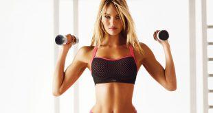 Мышцы у женщины в 40 лет