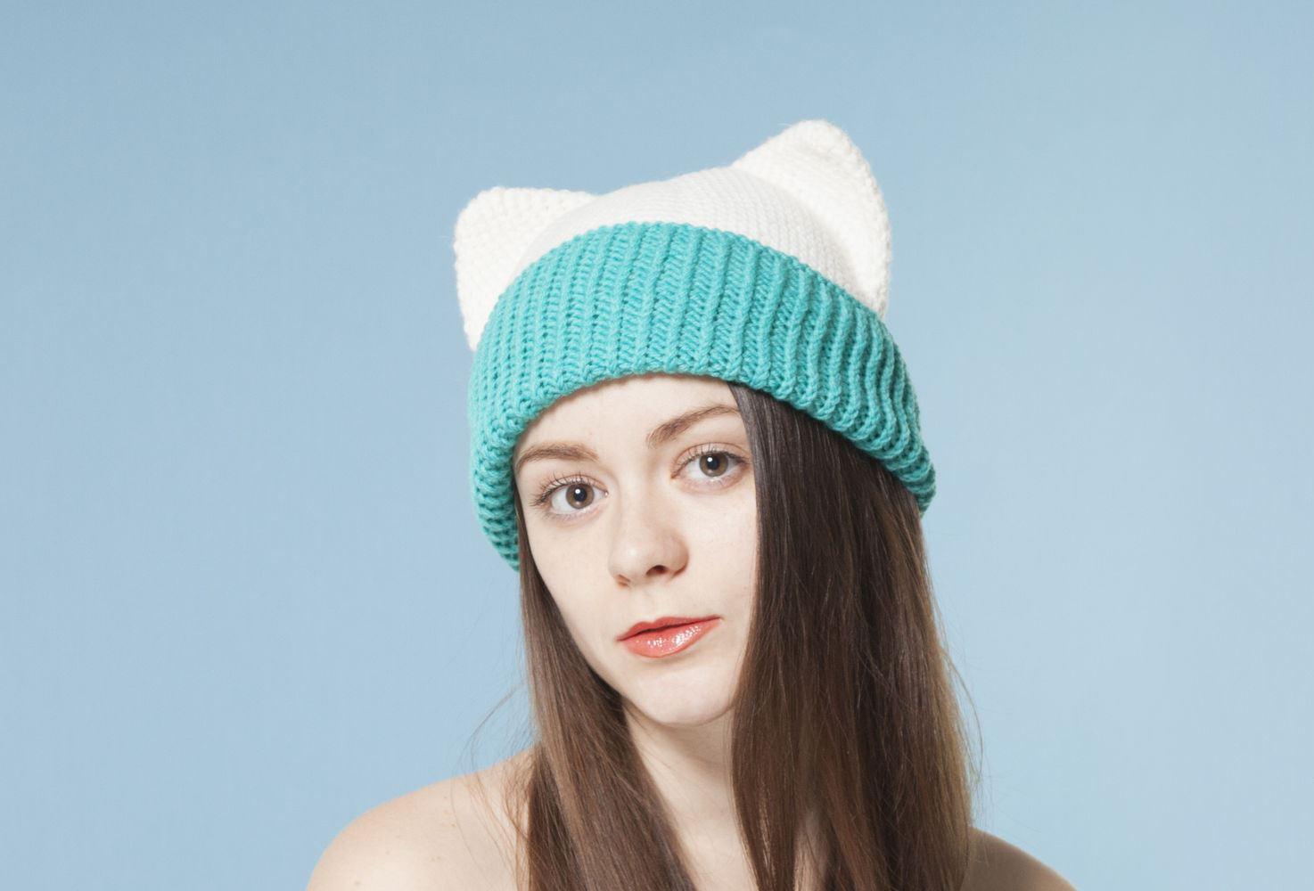 О шапке
