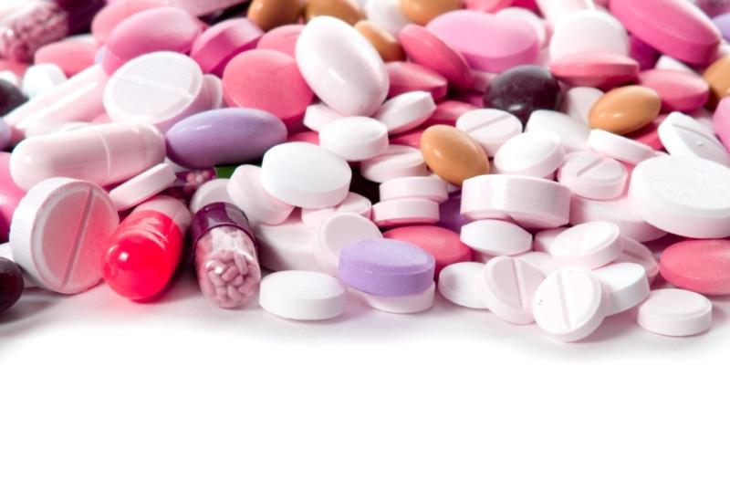 О таблетках