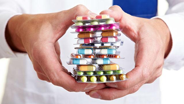Про таблетки