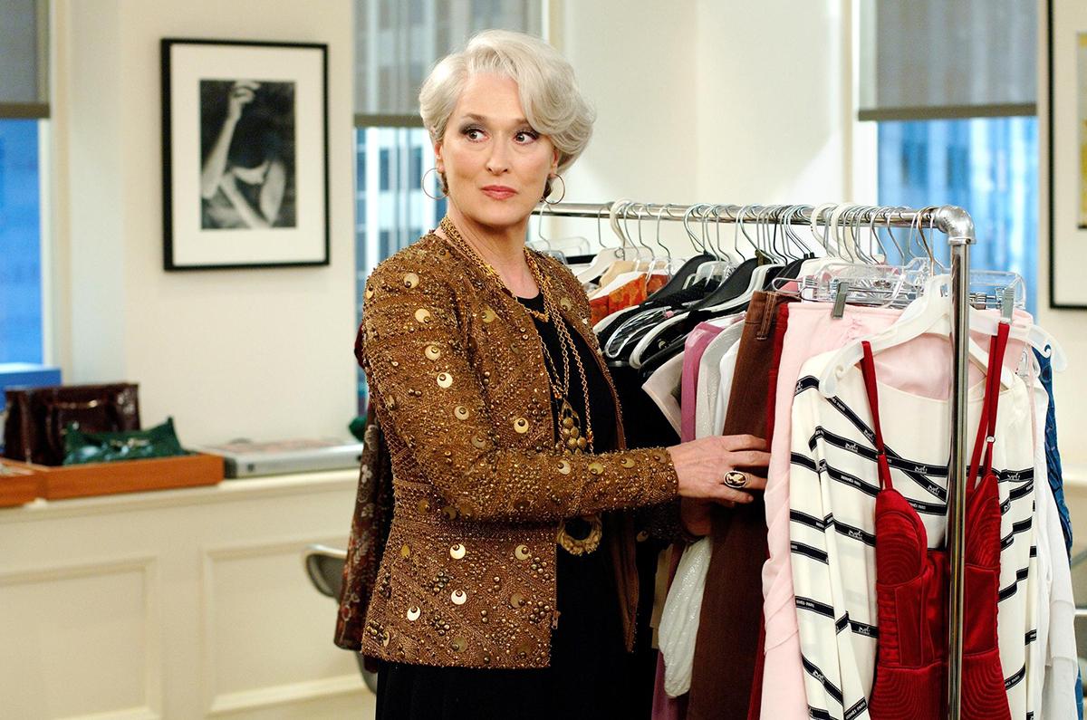 Как одеваться в 40 лет женщине