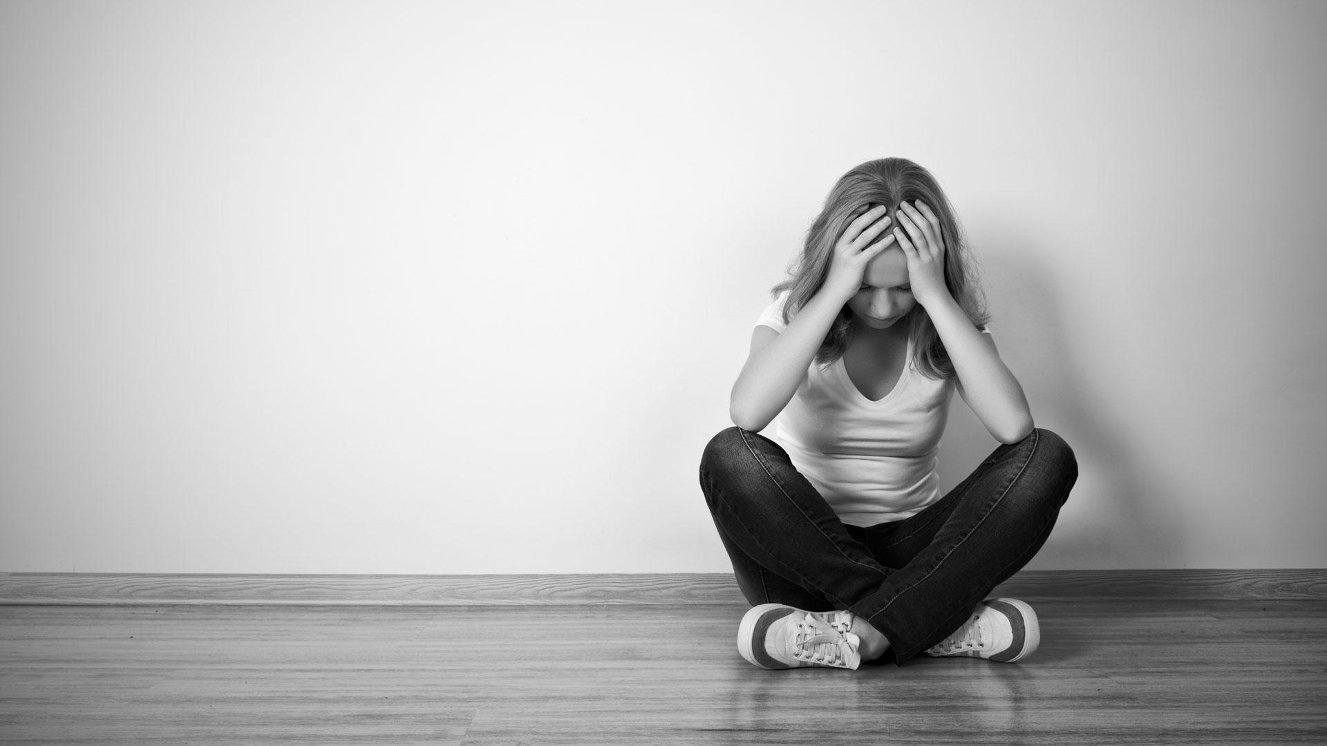 О кризисе у женщин в 40